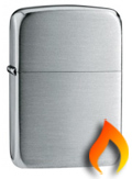 1941 Replica Zippo Lighters