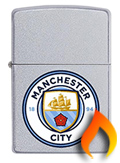 Football Club Zippo Lighters