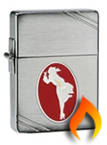 Limited Edition Zippo Lighters