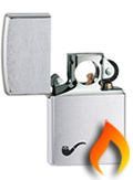 Pipe Zippo Lighters