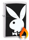 Playboy Zippo Lighters