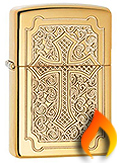 Religious Themed Zippo Lighters