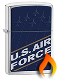 US Military Zippo Lighters