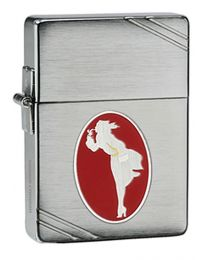 1935 Windy Zippo Lighter - Zippo Collectible of The Year