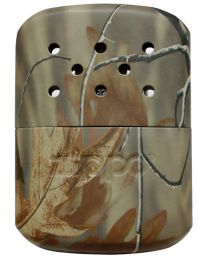 Zippo Handwarmer in Realtree Camouflage Cammo (12 Hours)