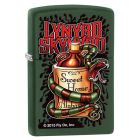 Lynyrd Skynyrd Zippo Lighter, Sweet Home Alabama 29054