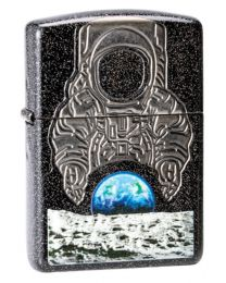 Armor Moon Landing Zippo Lighter - 2019 Collectible Of The Year 29862