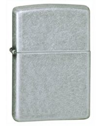 Armor Antique Silver Plate Zippo Lighter 28973