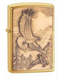 Where Eagles Dare Zippo Lighter 20854