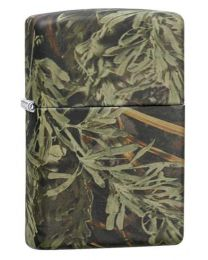 Realtree Camouflage Zippo Lighter (Advantage Max 1) 24072