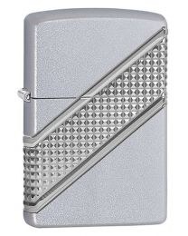 Armor Facet Zippo Lighter 2016 Collectible of the Year 29151