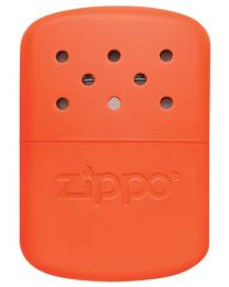 Zippo Handwarmer in Neon Orange 40378 (12 Hours)