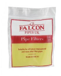 Falcon Pipe Filters (10 Pack)
