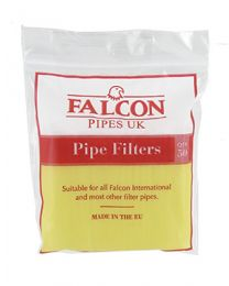 Falcon Pipe Filters (50 Pack)